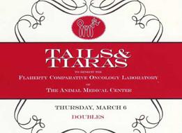 Tails & Tiaras