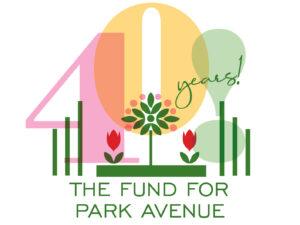 Planting & Tree Lighting on Park Avenue